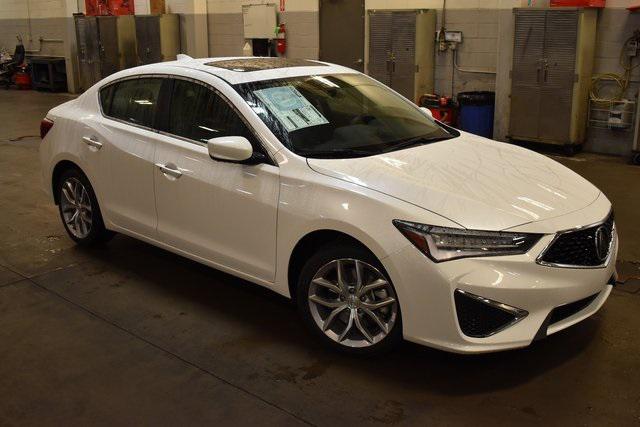 2022 Acura ILX Sedan for sale in Chantilly, VA