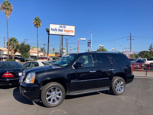 2013 GMC Yukon Denali for sale in East Los Angeles, CA