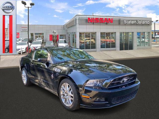 2013 Ford Mustang V6 [11]