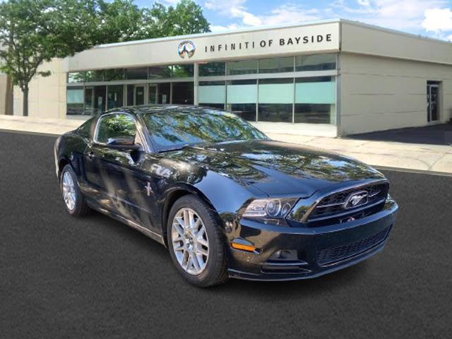 2013 Ford Mustang V6 [13]