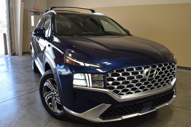 2022 Hyundai Santa Fe SEL for sale in MANHATTAN, KS