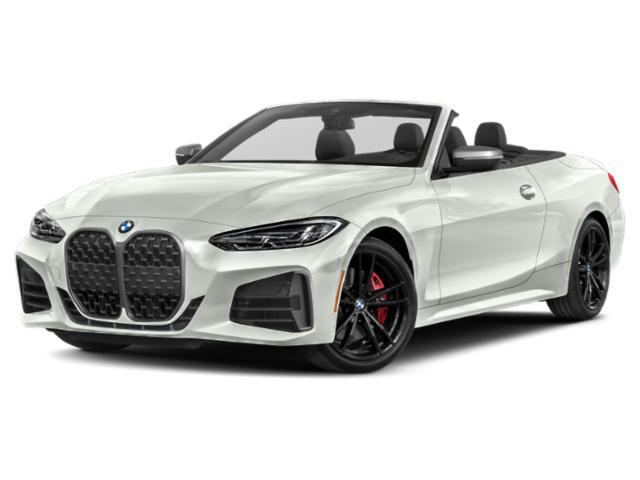 2022 BMW 4 Series M440i xDrive for sale in Freeport, NY