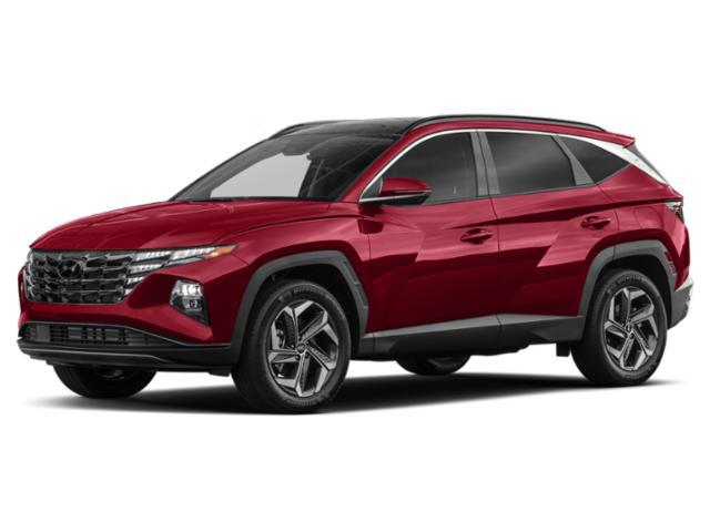 2022 Hyundai Tucson SEL for sale in GULFPORT, MS