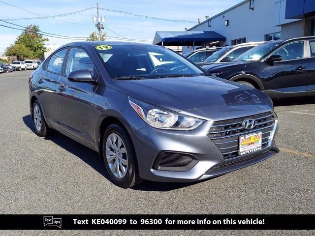 2019 Hyundai Accent SE for sale in UNION, NJ