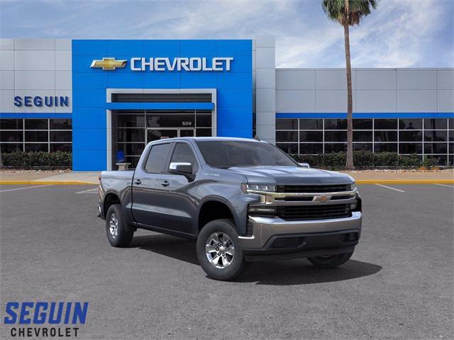2021 Chevrolet Silverado 1500 LT for sale in Seguin, TX