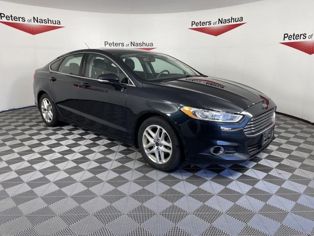 2014 Ford Fusion SE for sale in Nashua, NH