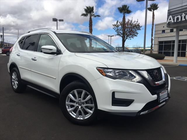 2020 Nissan Rogue SV for sale in Palmdale, CA