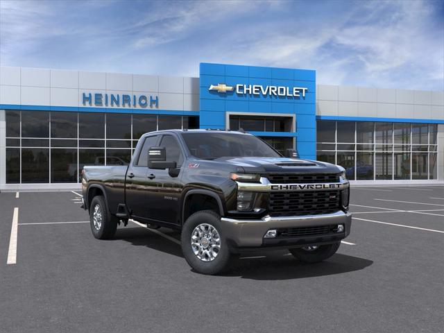 2022 Chevrolet Silverado 3500HD LT for sale in Lockport, NY