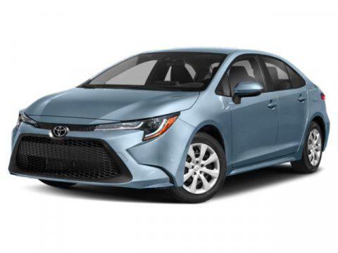 2022 Toyota Corolla LE for sale in Winston Salem, NC