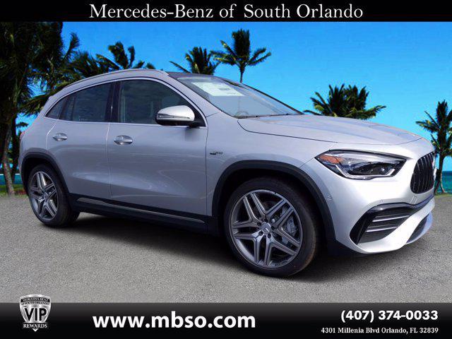 2022 Mercedes-Benz GLA AMG GLA 35 for sale in Orlando, FL