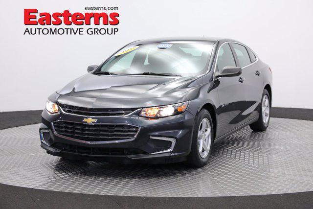 2017 Chevrolet Malibu LS for sale in Millersville, MD