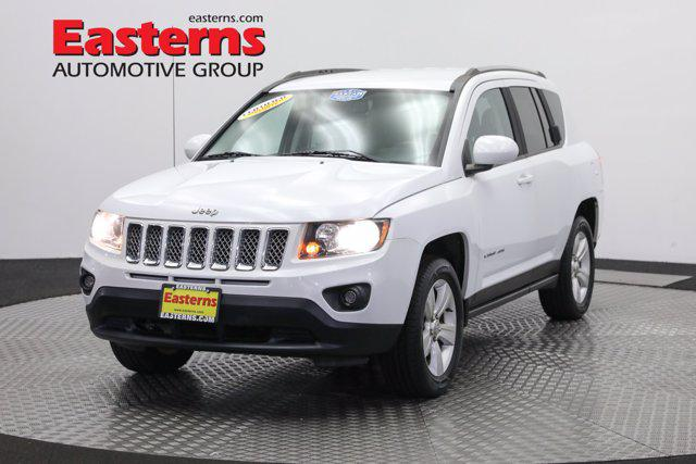 2014 Jeep Compass Latitude for sale in Millersville, MD
