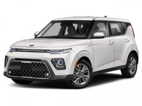 2020 Kia Soul EX for sale in Waynesboro, PA