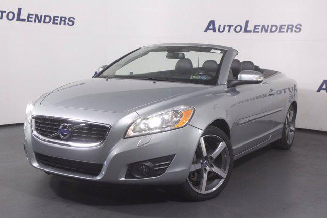 2011 Volvo C70 Unknown for sale in Exton, PA
