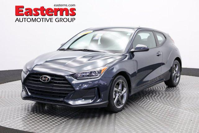 2019 Hyundai Veloster 2.0 for sale in Laurel, MD