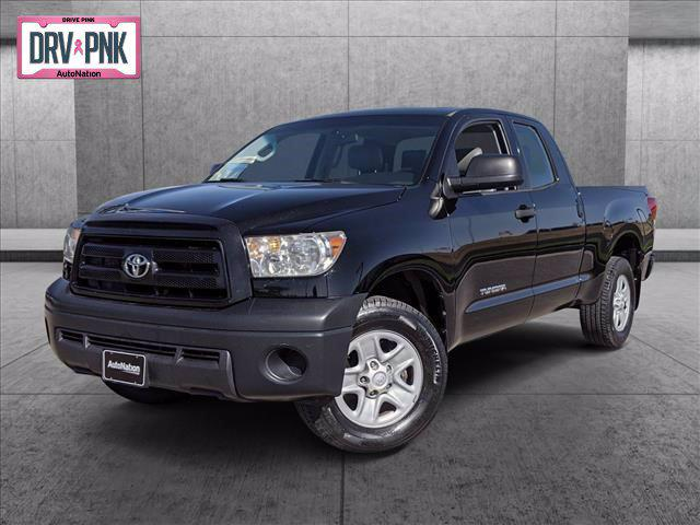 2013 Toyota Tundra 2WD Truck Double Cab 4.6L V8 6-Spd AT (Natl) for sale in West Amarillo, TX