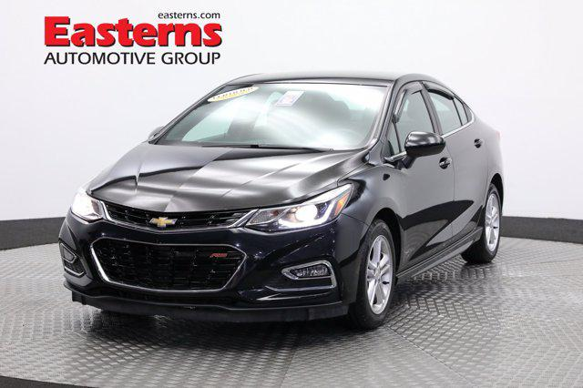 2017 Chevrolet Cruze LT for sale in Temple Hills, MD