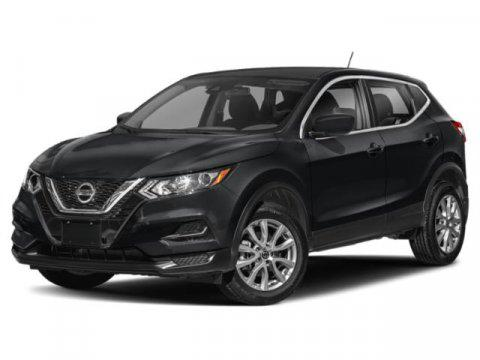 2021 Nissan Rogue Sport S for sale in Bay Shore, NY