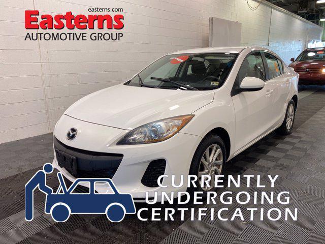2012 Mazda Mazda3 i Touring for sale in Sterling, VA