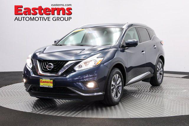 2017 Nissan Murano SL for sale in Alexandria, VA