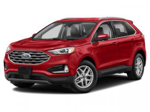 2021 Ford Edge SEL for sale in Wauconda, IL