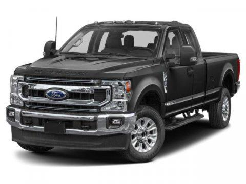 2022 Ford F-250 XLT for sale in Wauconda, IL