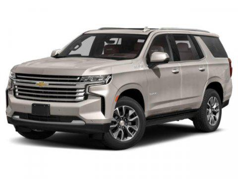 2021 Chevrolet Tahoe High Country for sale in Waldorf, MD