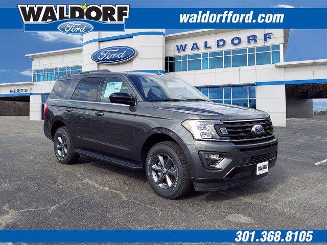 2021 Ford Expedition XL for sale in Waldorf, MD
