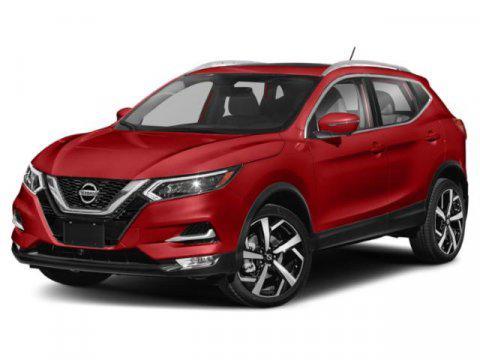 2021 Nissan Rogue Sport SL for sale near Cherry Hill, NJ
