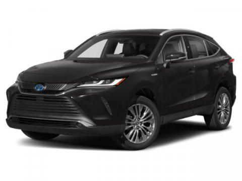 2021 Toyota Venza XLE for sale in Hatfield, PA