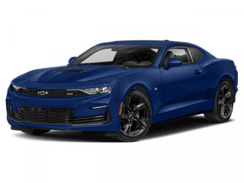 2020 Chevrolet Camaro 2SS for sale in Charlotte, NC