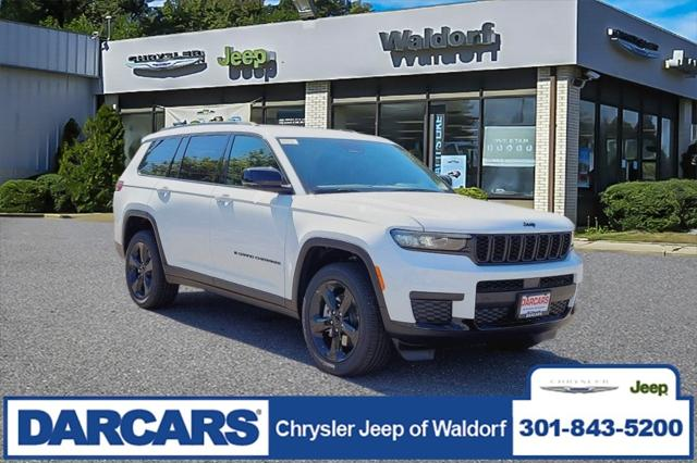 2021 Jeep Grand Cherokee Altitude for sale in Silver Spring, MD