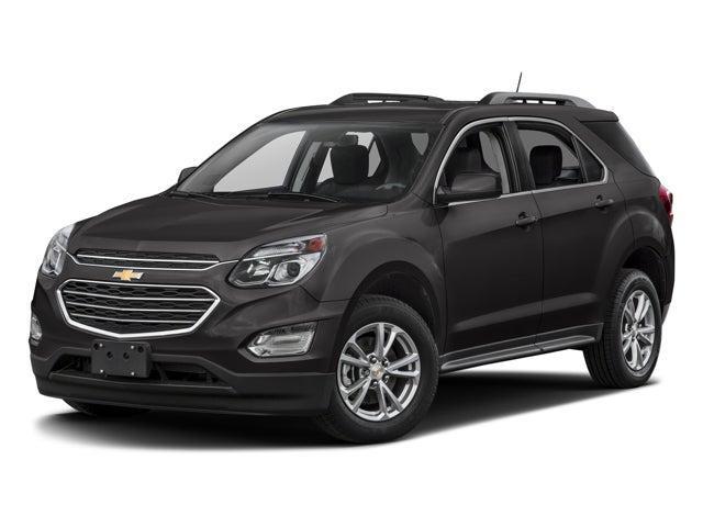 2017 Chevrolet Equinox LT for sale in Shelton, WA
