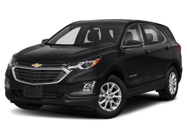 2021 Chevrolet Equinox LT for sale in Grand Blanc, MI