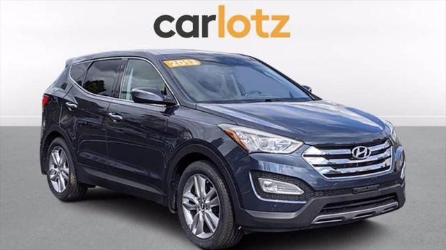 2013 Hyundai Santa Fe 2.0T Sport for sale in Denver, CO