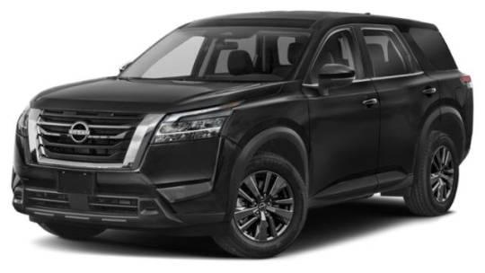 2022 Nissan Pathfinder S for sale in Libertyville, IL