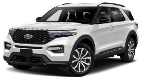 2021 Ford Explorer ST for sale in Glen Burnie, MD