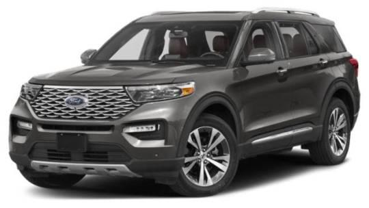 2021 Ford Explorer Platinum for sale in Glen Burnie, MD