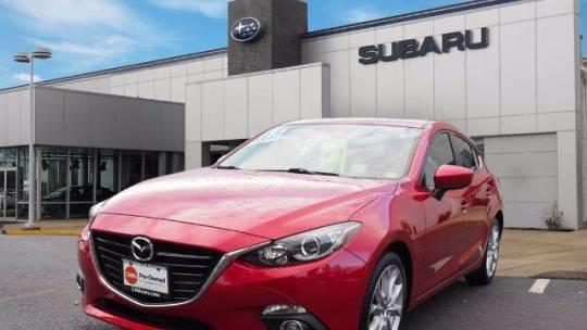 2015 Mazda Mazda3 s Touring for sale in Winchester, VA