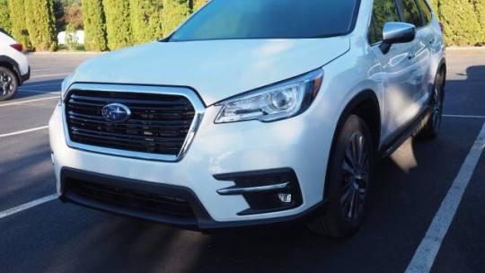 2021 Subaru Ascent Touring for sale in Winchester, VA