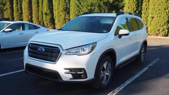 2021 Subaru Ascent Premium for sale in Winchester, VA