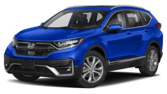 2021 Honda CR-V Touring for sale in Countryside, IL