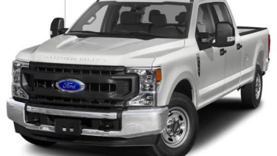2021 Ford F-250 XL for sale in Countryside, IL