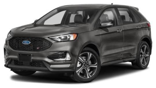 2021 Ford Edge ST for sale in Countryside, IL