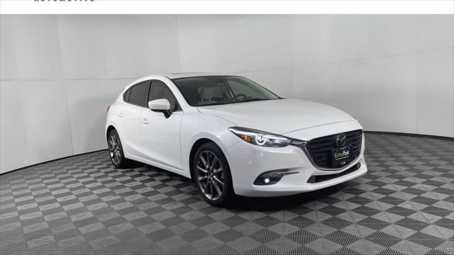 2018 Mazda Mazda3 5-Door Grand Touring for sale in Houston, TX