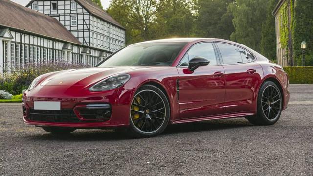 2021 Porsche Panamera 4 for sale in Westmont, IL