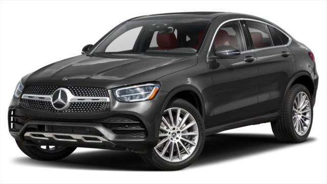 2021 Mercedes-Benz GLC GLC 300 for sale in Germantown, MD