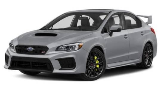 2019 Subaru WRX STI Limited for sale in Springfield, NJ