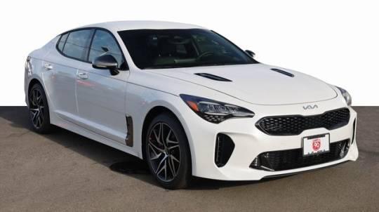 2022 Kia Stinger GT-Line for sale in Calumet City, IL