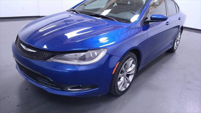 2015 Chrysler 200 S for sale in Clearwater, FL